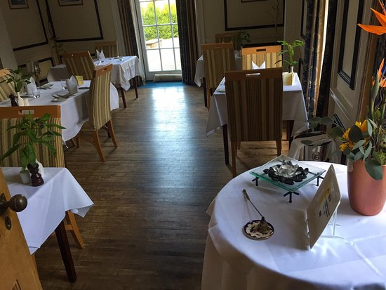 The Old Rectory Restaurant with Rooms: photo7.jpg