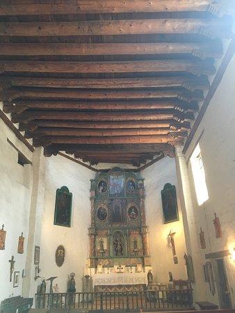 San Miguel Chapel : photo3.jpg