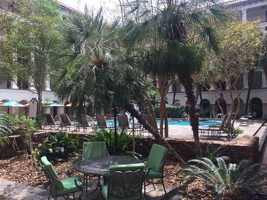 DoubleTree by Hilton Hotel San Antonio Airport張圖片