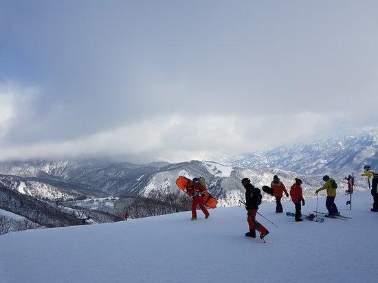 Hakuba Happoone Ski Resort: 20170208_103401_large.jpg