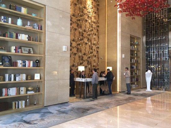 THE ONE Executive Suites managed by Kempinski-Shanghai: photo0.jpg