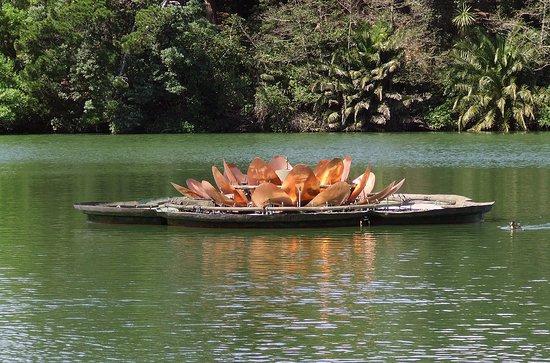 Whanganui, New Zealand: Virginia Lake