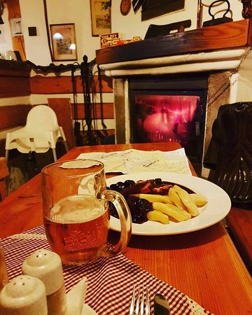 Penzion Restaurace Drevenka