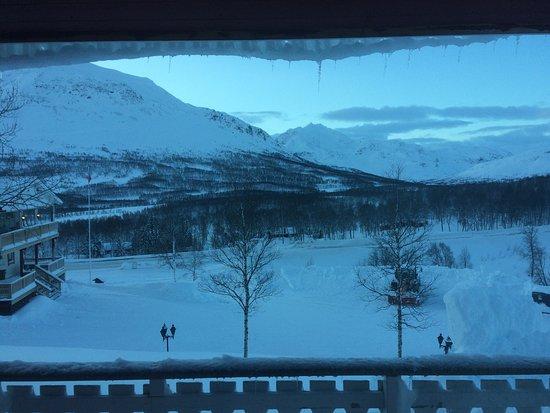 Tennevoll, Norwegen: photo0.jpg