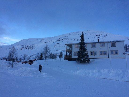 Tennevoll, Norwegen: photo1.jpg