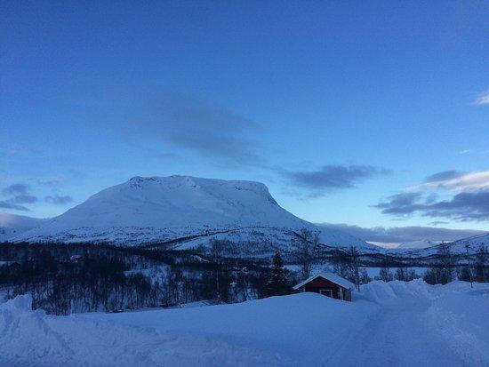 Tennevoll, Norwegen: photo2.jpg