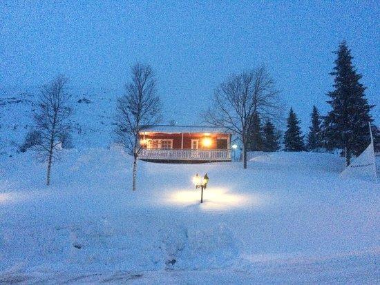 Tennevoll, Norwegen: photo3.jpg