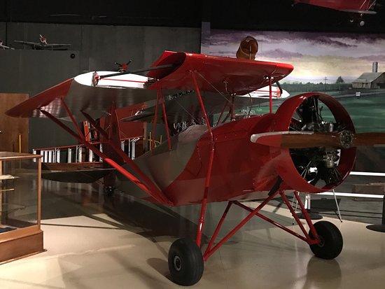 Nicholas Beazley Aviation Museum