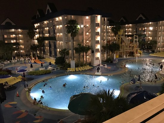 Holiday Inn Express Hotel and Suites Orlando-Lake Buena Vista South: photo0.jpg