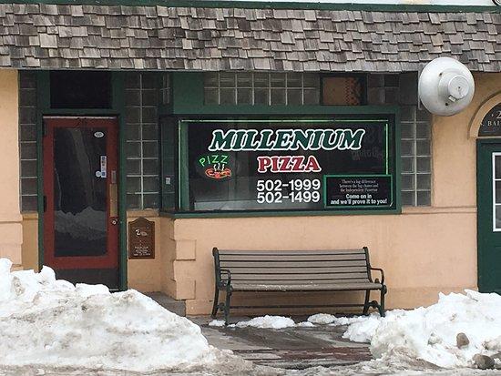 Dillsburg, PA: Millenium Pizzeria & Italian
