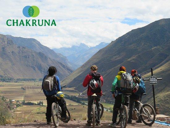 Chakruna Tours Alternatifs en Terre Peruvienne