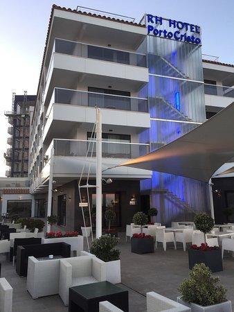 Hotel RH PortoCristo: photo0.jpg