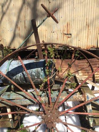 Allentown, Nueva Jersey: Lots of rustic photo scenes here!