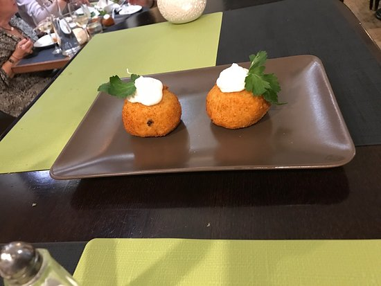 Lola Spanisches Tapas Restaurant: Sono andato nei migliori locali spagnoli di Vienna e questo indiscutibilmente, sia in termini qu