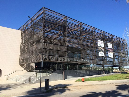 Teatre i Auditori de Manacor