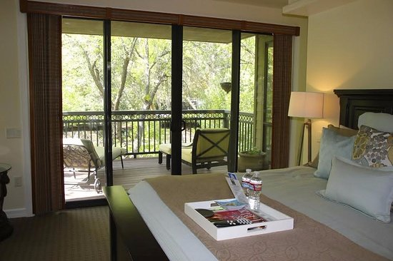The Inn Above Oak Creek Photo