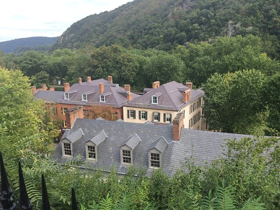 Harpers Ferry, WV: view 7