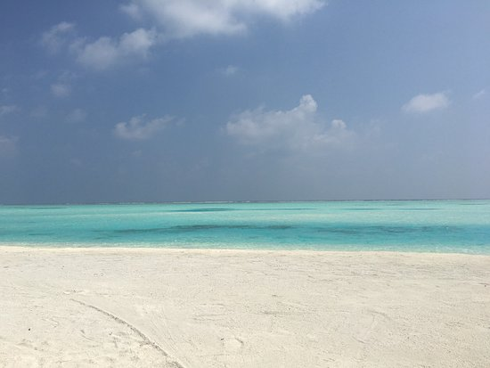 OZEN by Atmosphere at Maadhoo Photo