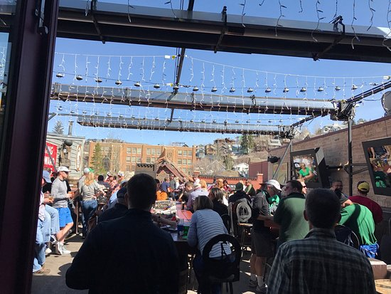No name saloon grill park city all you need to know - No name saloon and grill park city ut ...