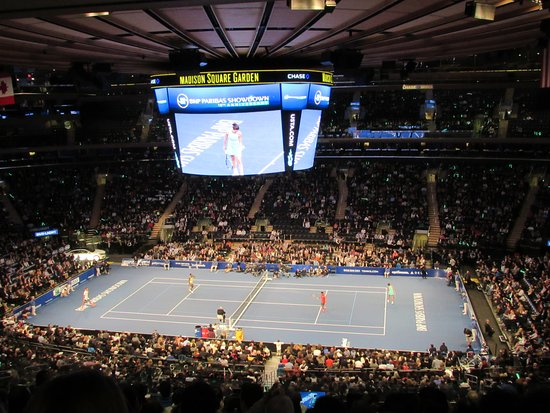 Foto De Madison Square Garden Nueva York Madison Square Garden Tripadvisor