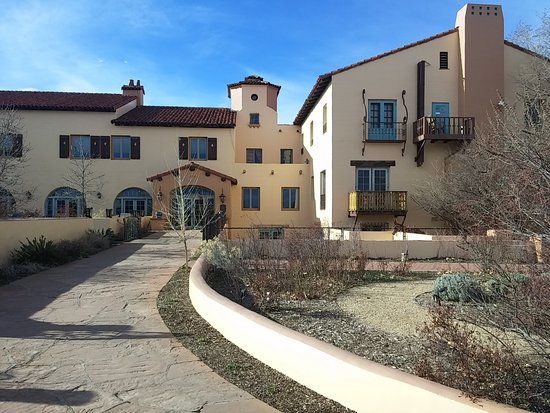 Bilde fra La Posada Hotel