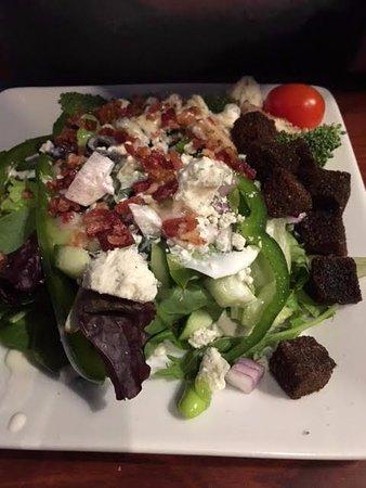 Garner, NC: Salad bar
