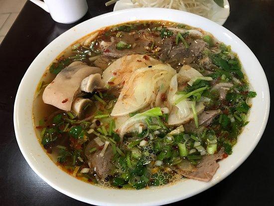 Photo of Vietnamese Restaurant Le Pho at 2503 Hastings St E, Vancouver V5K 1Z2, Canada