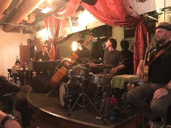Venice Jazz Club: photo0.jpg