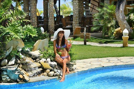 Hotel Villa Taina: Relax