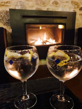 Macanet de Cabrenys, Spagna: Relax!