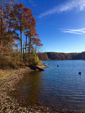 Arkansas: Great Trails