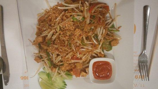 Restaurant thaïlandais Chanchai: 20170220_192158_large.jpg