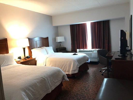 Hampton Inn Philadelphia Center City - Convention Center: photo0.jpg