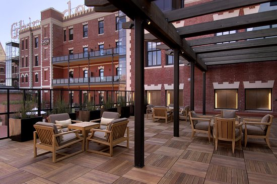 Fairmont Heritage Place Ghirardelli Square Updated 2017