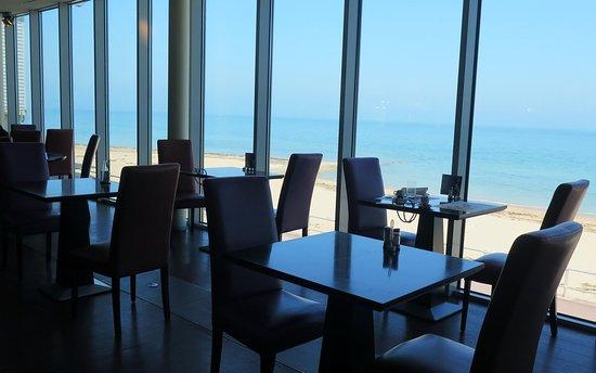 Menu Restaurant L Aile Luc Sur Mer
