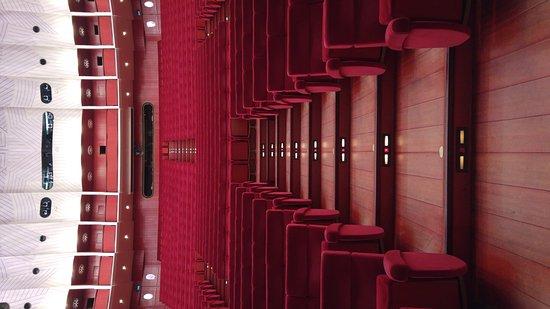 Teatro Regio di Torino : Teatro Regio