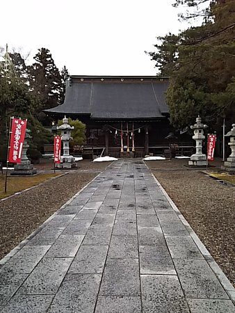 Toyagasaki Shrine
