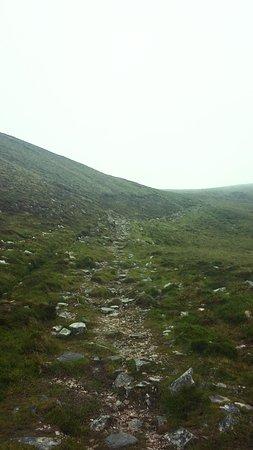 Carrick, Ireland: Pilgrim's Path