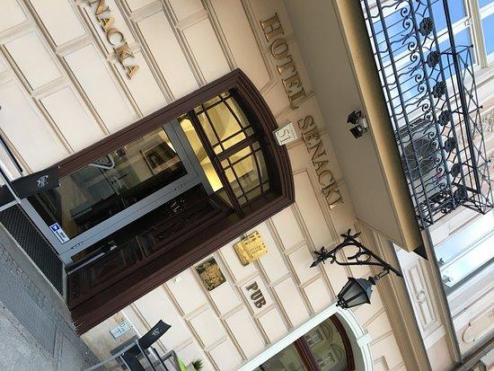 Senacki Hotel: photo7.jpg