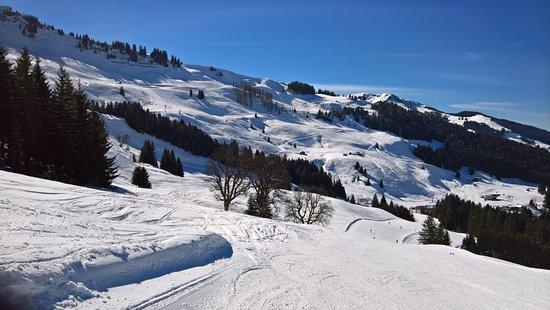 Skigebiet Maria Alm - Hochkönig
