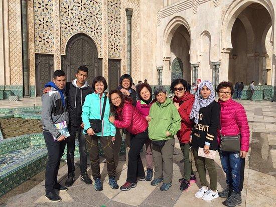 Casablanca, Marokko: photo0.jpg