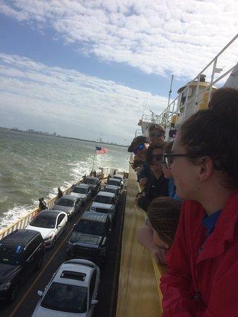 Galveston - Port Bolivar Ferry: photo0.jpg