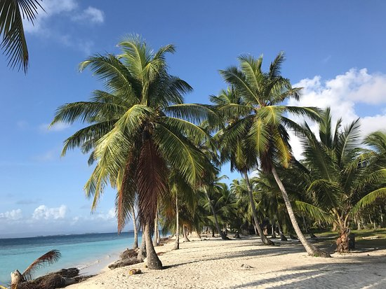 Isla Chichime