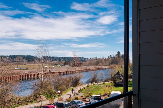 Courtenay, Canada: Rivers Edge Riverview