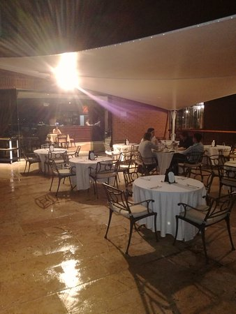 Hotel Dann Carlton Belfort: Un buen lugar para hospedarse