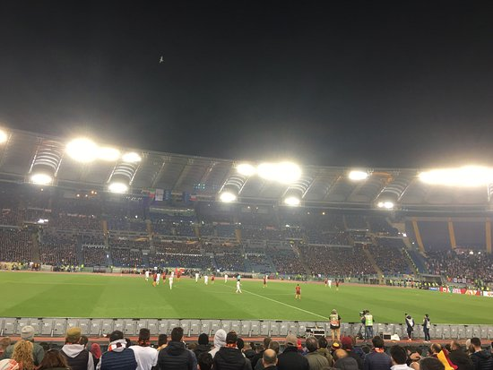 Stadio Olimpico: photo1.jpg