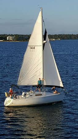 Adventure Sailing Tours