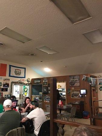 Keyser, Virginie-Occidentale : Clancy's Irish Pub