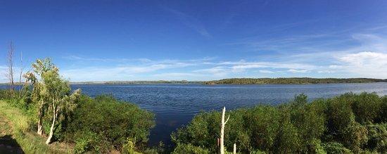 Mount Isa, Austrália: Panorama