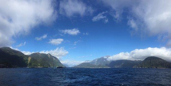 Manapouri, Selandia Baru: photo0.jpg